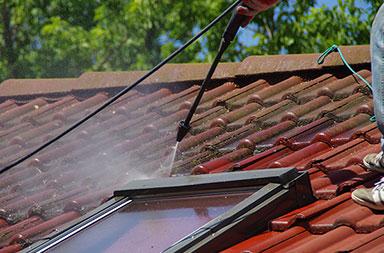 Entretien toitures Arcachon