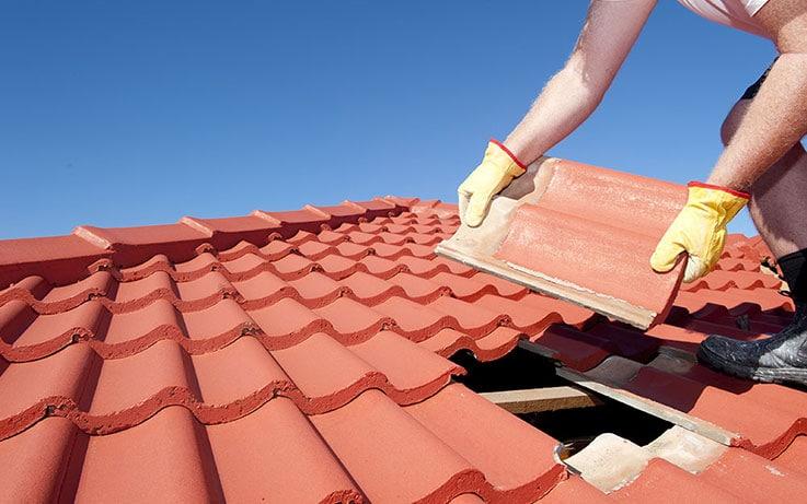 Réparation toiture bassin Arcachon